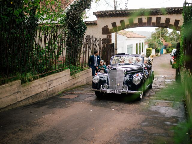 La boda de Josue y Nayra en San Cristóbal de La Laguna, Santa Cruz de Tenerife 32