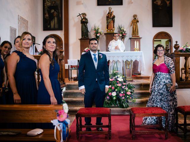 La boda de Josue y Nayra en San Cristóbal de La Laguna, Santa Cruz de Tenerife 41