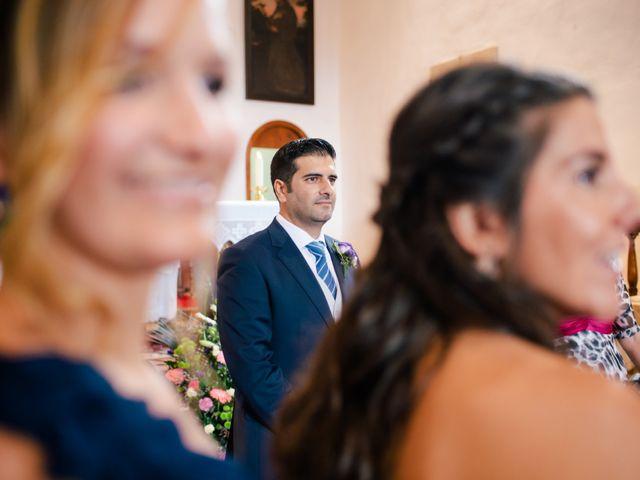 La boda de Josue y Nayra en San Cristóbal de La Laguna, Santa Cruz de Tenerife 42