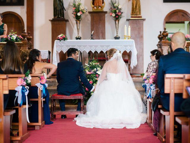 La boda de Josue y Nayra en San Cristóbal de La Laguna, Santa Cruz de Tenerife 47