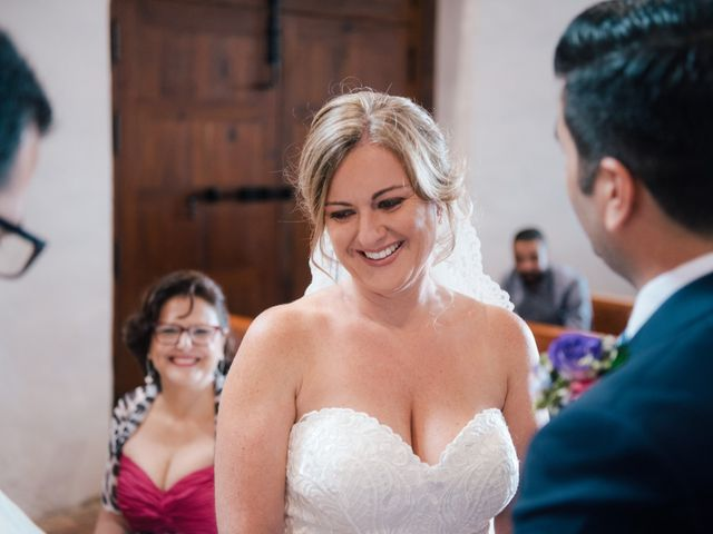 La boda de Josue y Nayra en San Cristóbal de La Laguna, Santa Cruz de Tenerife 52