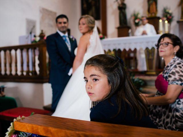 La boda de Josue y Nayra en San Cristóbal de La Laguna, Santa Cruz de Tenerife 56
