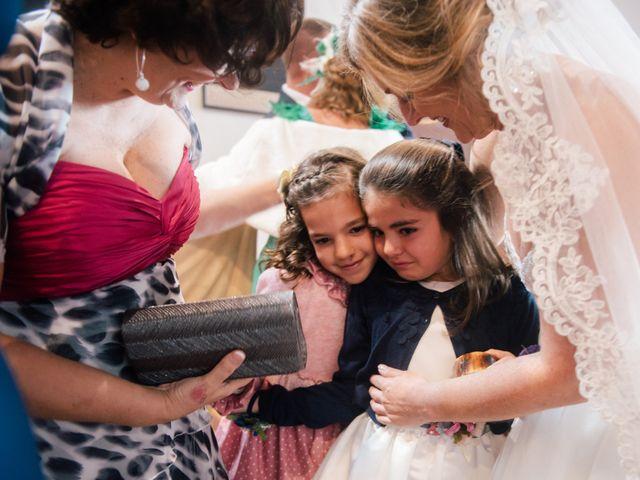 La boda de Josue y Nayra en San Cristóbal de La Laguna, Santa Cruz de Tenerife 58