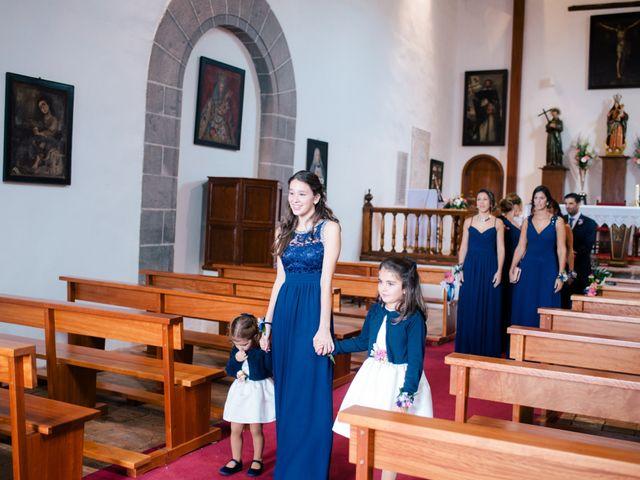 La boda de Josue y Nayra en San Cristóbal de La Laguna, Santa Cruz de Tenerife 59