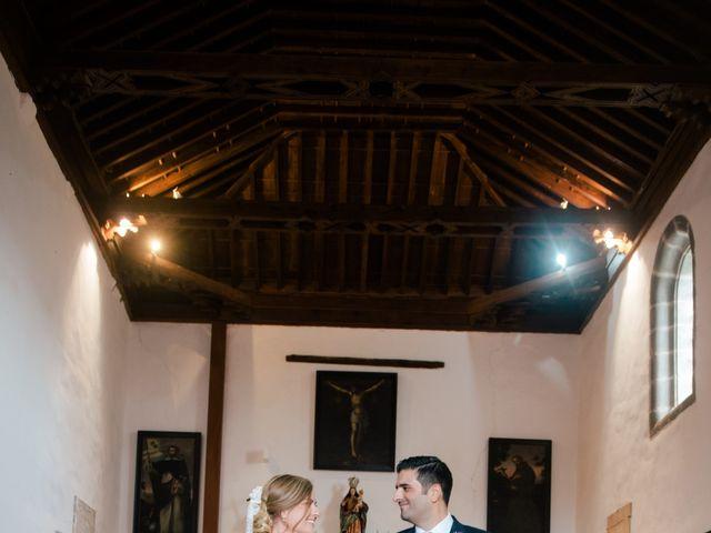 La boda de Josue y Nayra en San Cristóbal de La Laguna, Santa Cruz de Tenerife 60