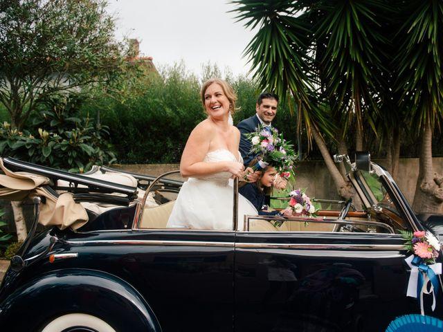 La boda de Josue y Nayra en San Cristóbal de La Laguna, Santa Cruz de Tenerife 65