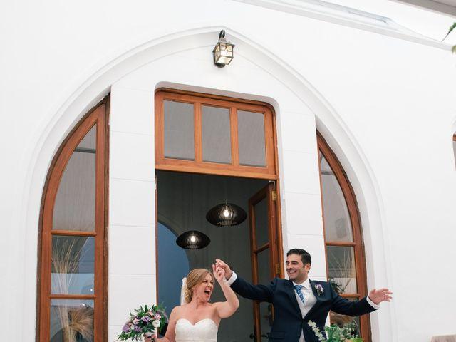 La boda de Josue y Nayra en San Cristóbal de La Laguna, Santa Cruz de Tenerife 73