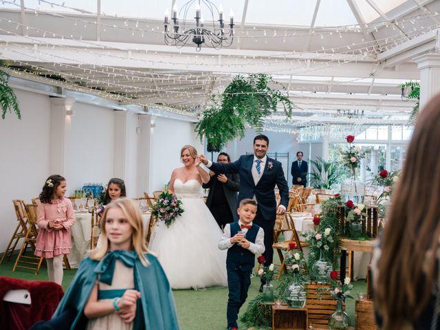 La boda de Josue y Nayra en San Cristóbal de La Laguna, Santa Cruz de Tenerife 74