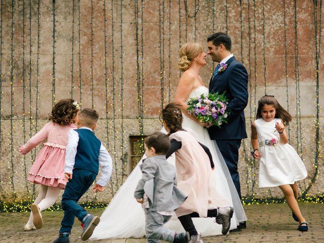 La boda de Josue y Nayra en San Cristóbal de La Laguna, Santa Cruz de Tenerife 77