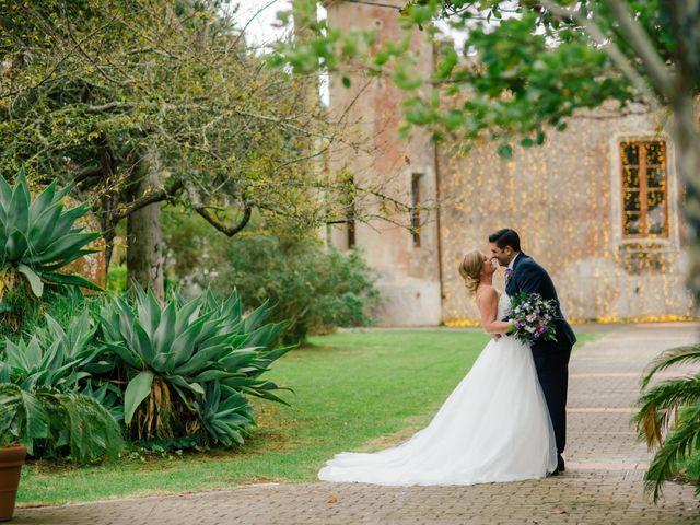 La boda de Josue y Nayra en San Cristóbal de La Laguna, Santa Cruz de Tenerife 80