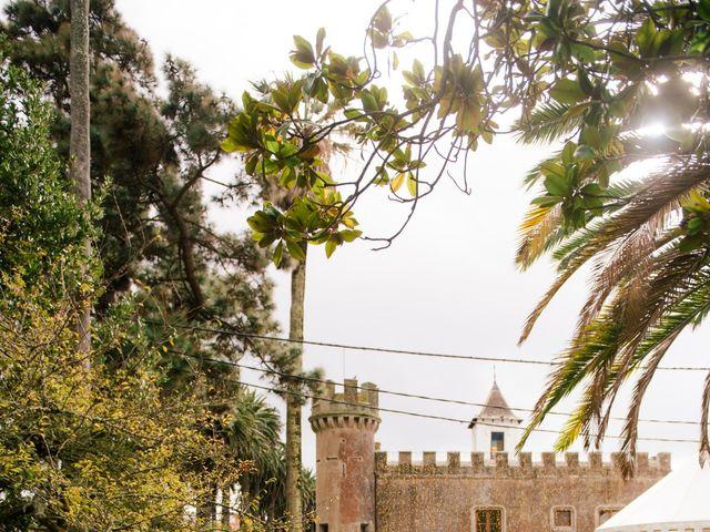 La boda de Josue y Nayra en San Cristóbal de La Laguna, Santa Cruz de Tenerife 81