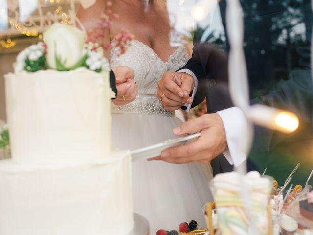 La boda de Josue y Nayra en San Cristóbal de La Laguna, Santa Cruz de Tenerife 93