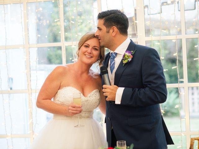 La boda de Josue y Nayra en San Cristóbal de La Laguna, Santa Cruz de Tenerife 95
