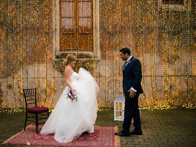 La boda de Josue y Nayra en San Cristóbal de La Laguna, Santa Cruz de Tenerife 96