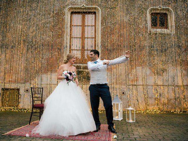 La boda de Josue y Nayra en San Cristóbal de La Laguna, Santa Cruz de Tenerife 101