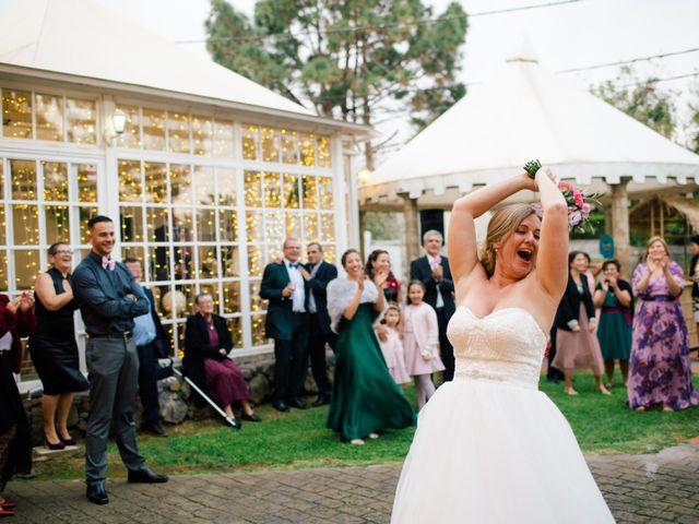 La boda de Josue y Nayra en San Cristóbal de La Laguna, Santa Cruz de Tenerife 103
