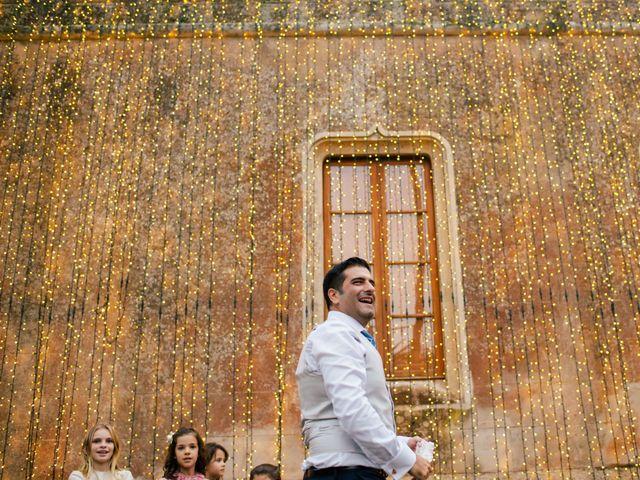 La boda de Josue y Nayra en San Cristóbal de La Laguna, Santa Cruz de Tenerife 105