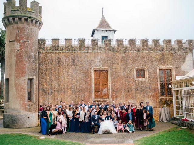 La boda de Josue y Nayra en San Cristóbal de La Laguna, Santa Cruz de Tenerife 106