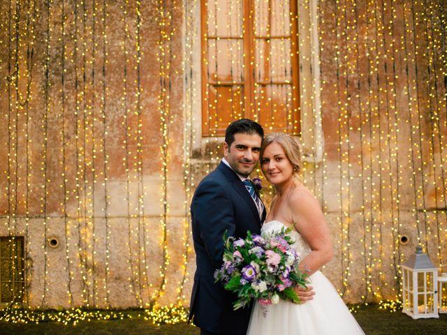 La boda de Josue y Nayra en San Cristóbal de La Laguna, Santa Cruz de Tenerife 108