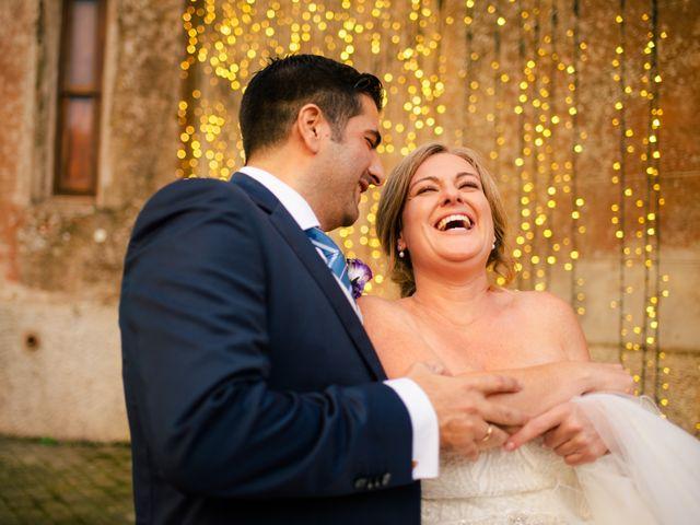 La boda de Josue y Nayra en San Cristóbal de La Laguna, Santa Cruz de Tenerife 110