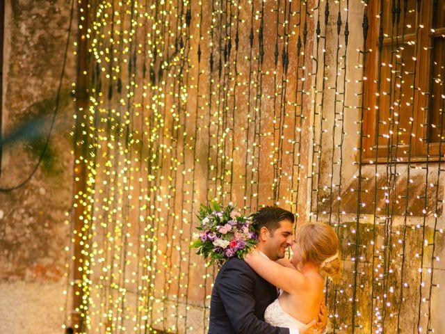 La boda de Josue y Nayra en San Cristóbal de La Laguna, Santa Cruz de Tenerife 113