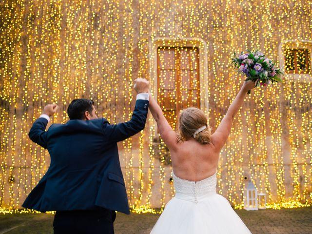 La boda de Josue y Nayra en San Cristóbal de La Laguna, Santa Cruz de Tenerife 118