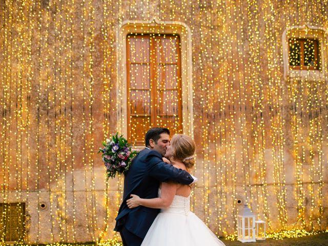 La boda de Josue y Nayra en San Cristóbal de La Laguna, Santa Cruz de Tenerife 119