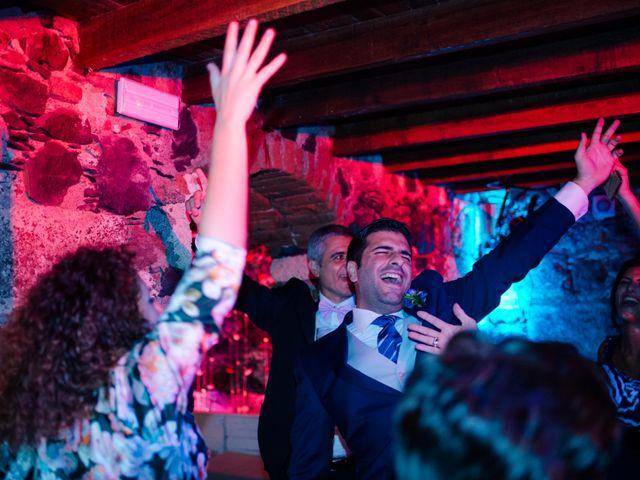 La boda de Josue y Nayra en San Cristóbal de La Laguna, Santa Cruz de Tenerife 121