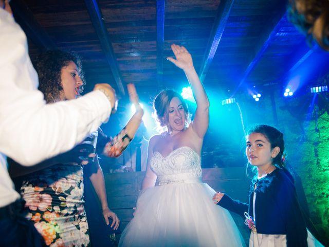 La boda de Josue y Nayra en San Cristóbal de La Laguna, Santa Cruz de Tenerife 124