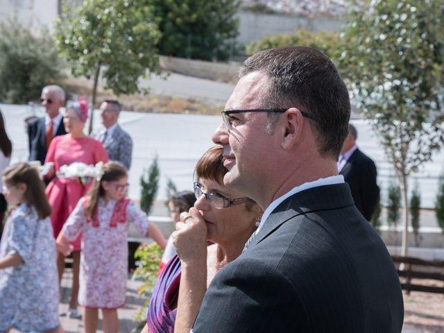 La boda de Iñaki y Vicky en Algar De Palancia, Valencia 21