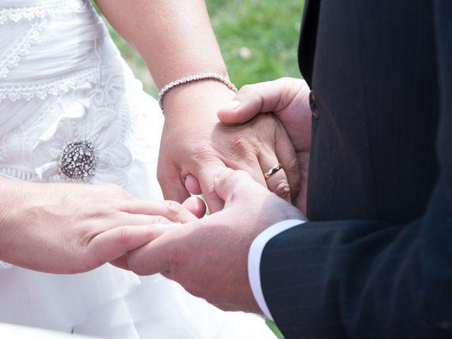 La boda de Iñaki y Vicky en Algar De Palancia, Valencia 24