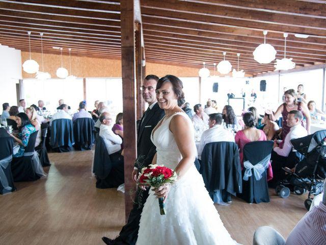 La boda de Iñaki y Vicky en Algar De Palancia, Valencia 29