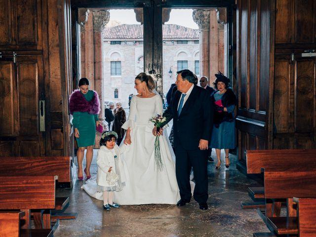 La boda de Yago y Teresa en Covadonga (Cangas De Onis), Asturias 5