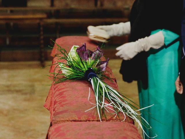 La boda de Yago y Teresa en Covadonga (Cangas De Onis), Asturias 7