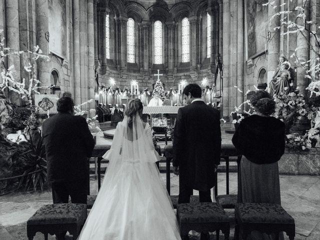 La boda de Yago y Teresa en Covadonga (Cangas De Onis), Asturias 8