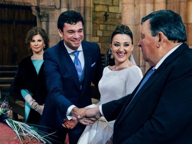 La boda de Yago y Teresa en Covadonga (Cangas De Onis), Asturias 9