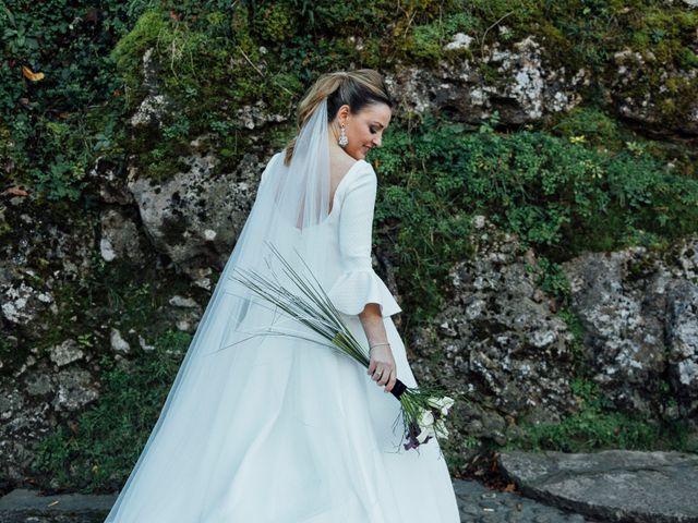 La boda de Yago y Teresa en Covadonga (Cangas De Onis), Asturias 14