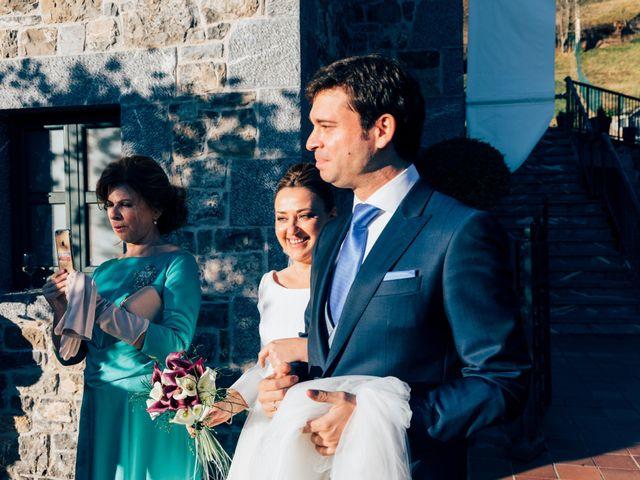 La boda de Yago y Teresa en Covadonga (Cangas De Onis), Asturias 20