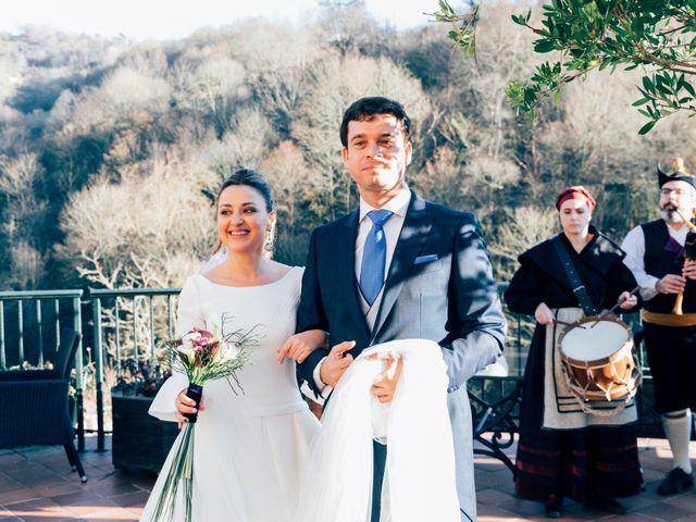 La boda de Yago y Teresa en Covadonga (Cangas De Onis), Asturias 21