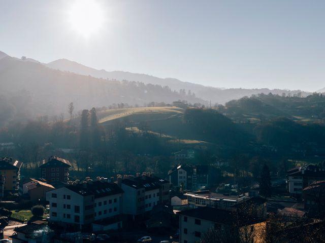 La boda de Yago y Teresa en Covadonga (Cangas De Onis), Asturias 23