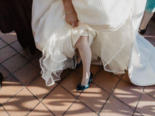 La boda de Yago y Teresa en Covadonga (Cangas De Onis), Asturias 27