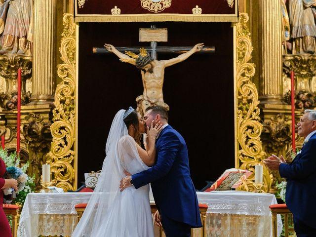 La boda de Maria y Juan Ramón