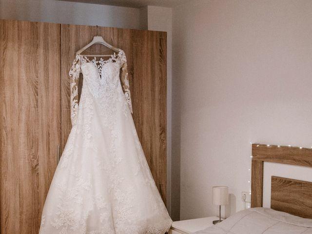 La boda de Eudald y Carla en Lliça D'amunt, Barcelona 3