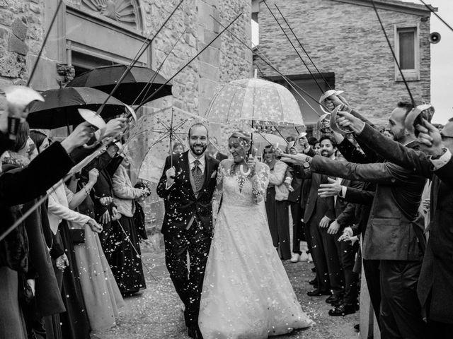 La boda de Eudald y Carla en Lliça D'amunt, Barcelona 1