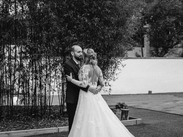 La boda de Eudald y Carla en Lliça D'amunt, Barcelona 6