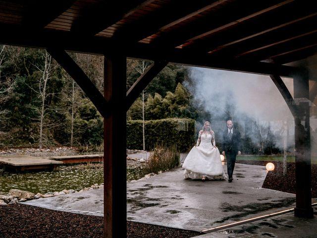 La boda de Eudald y Carla en Lliça D'amunt, Barcelona 7