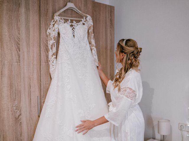 La boda de Eudald y Carla en Lliça D'amunt, Barcelona 14