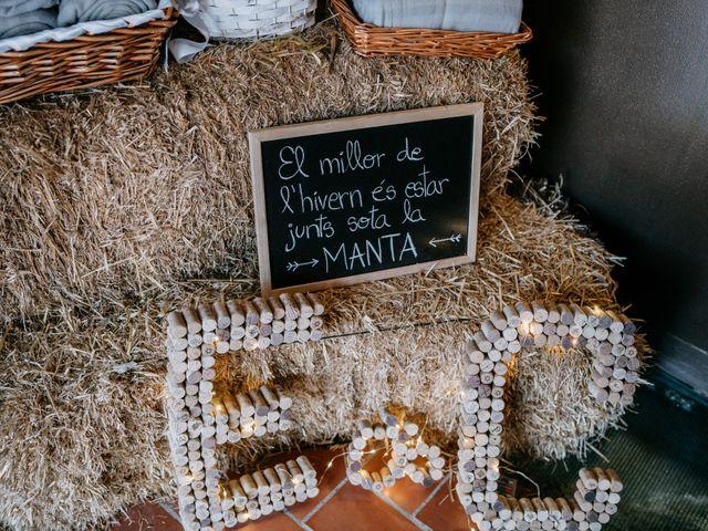 La boda de Eudald y Carla en Lliça D'amunt, Barcelona 30