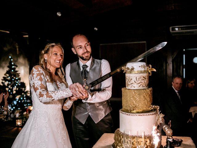 La boda de Eudald y Carla en Lliça D'amunt, Barcelona 40