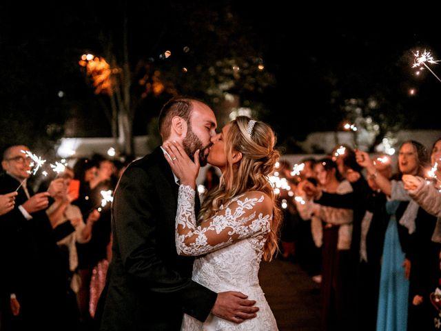 La boda de Eudald y Carla en Lliça D'amunt, Barcelona 41